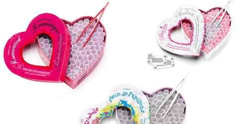 idee femme cadeau des id es cadeaux pour la saint valentin. Black Bedroom Furniture Sets. Home Design Ideas